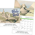 Catholic Art Of The Holy Land Wall Calendars